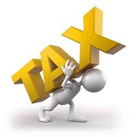 State Tax Issues